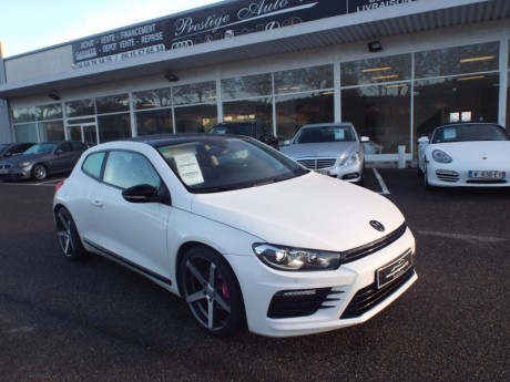 vente scirocco facelift r d 39 origine 1er main 1 4 tsi 160 cv sportline de 2011 avec 80000 km. Black Bedroom Furniture Sets. Home Design Ideas