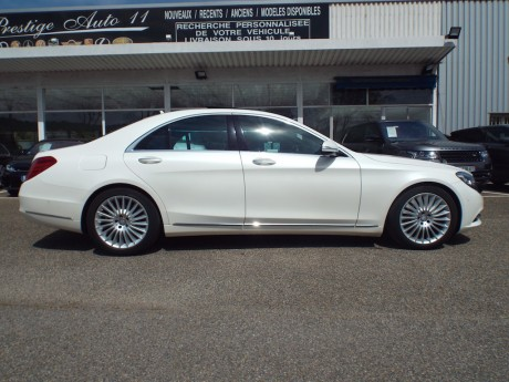 S 350D 4 MATIC 350 D Loa  TO Pano