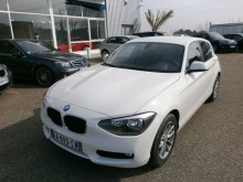 BMW SERIE 1 (E87) (2) 118 D 143 EDITION CONFORT
