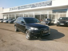Q7 (2) 4.2 V8 TDI 340 AVUS EXCLUSIVE