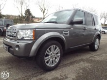landrover discovery iv
