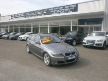 (E91)(2) TOURNING 325D 204 EDITION SPORT